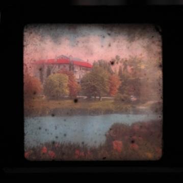 Reflex Lens Landscape