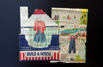BuildHouseDressBoy