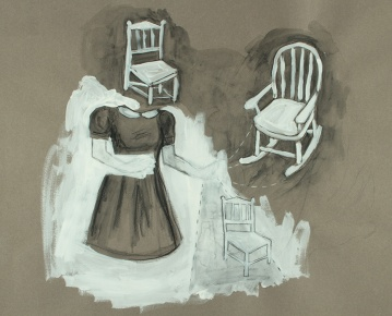 Chairs/Dress